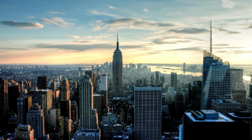 Visitare la città di New York