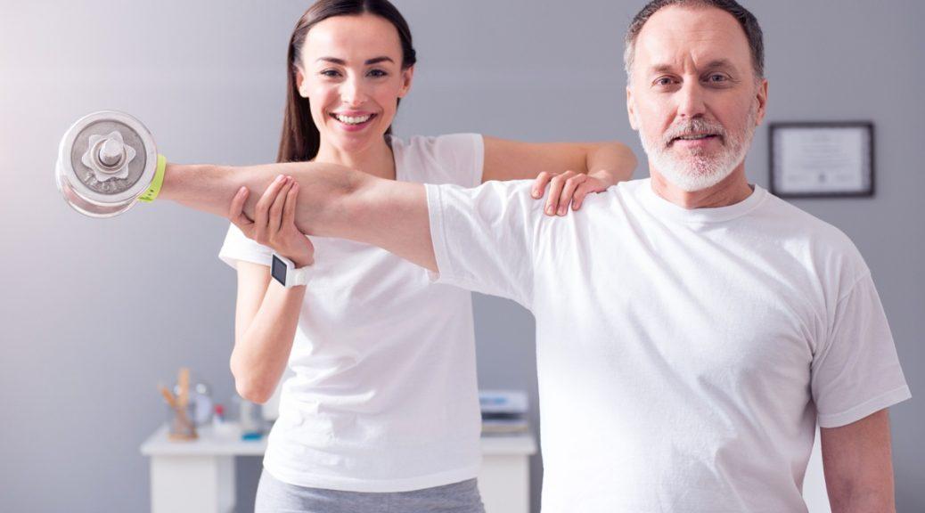 Fisiokinesiterapia Torino