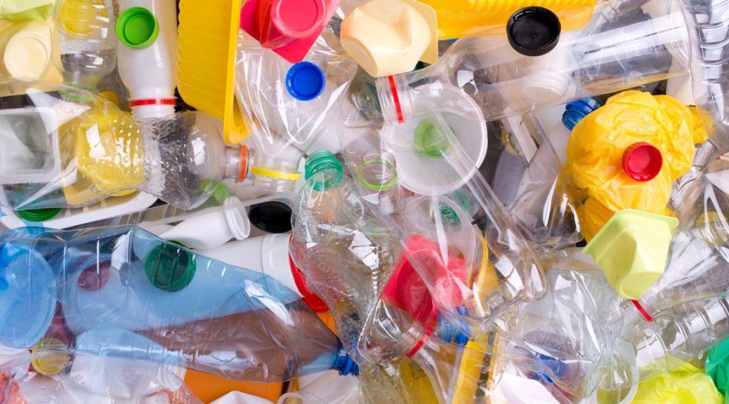 Stampaggio materie plastiche Brescia