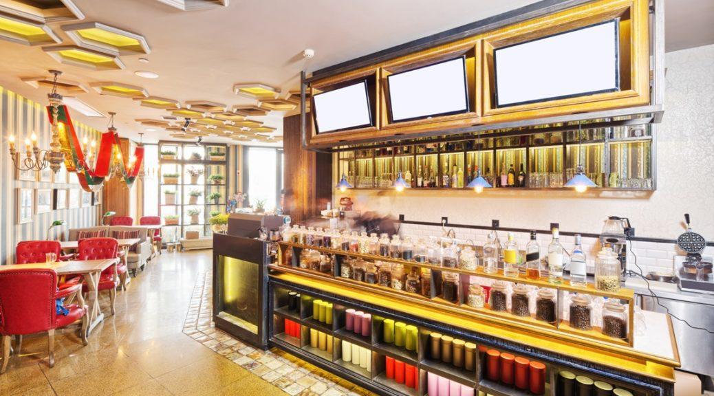 Attrezzature Bar Torino