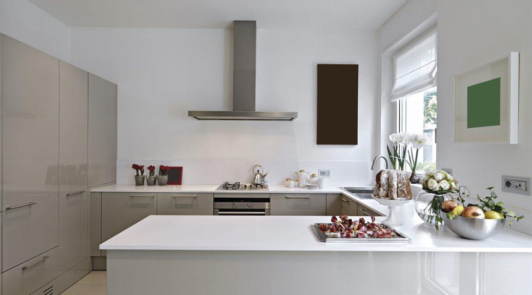 Cucine con isola Bergamo